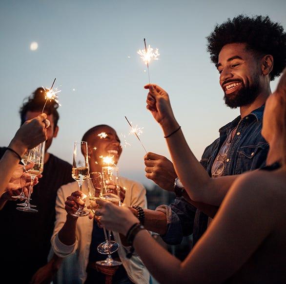 Tipps für Deine perfekte Sommer-Party