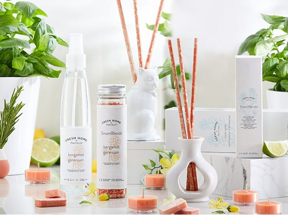 Fresh Home by PartyLite™